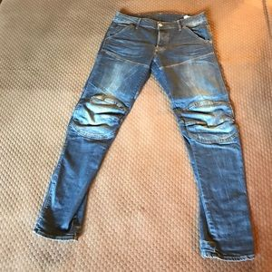 G-Star Raw jeans for men size:30